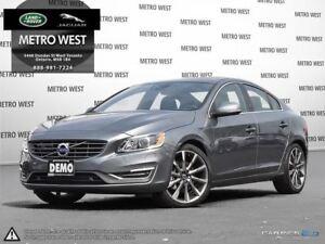 2016 Volvo S60 T6 Drive-E Premier - 160,000KM WRT | 0.9% UpTo 60