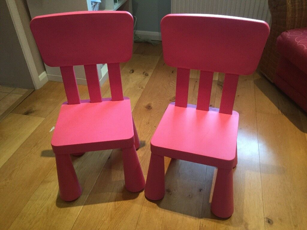 ikea mammut children s chairs in princes risborough. Black Bedroom Furniture Sets. Home Design Ideas