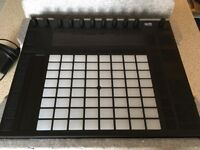 Ableton Push 2 - exc cond / cables + original box