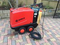 EHRLE HD 623 HOT/COLD PRESSURE WASHER STEAM CLEANER CAR JET TRUCK POWER WASH