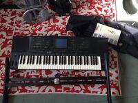 Technic kn2000 keyboard