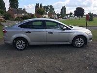 2008 FORD MODEO 2.0 TDCI DIESEL *automatic* long mot excellent runner rare auto family diesel vectra