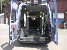 Vauxhall Movano F3500 L3H2 CDTI