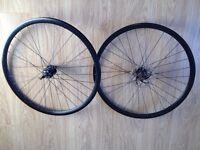 """CONCEPT"" BICYCLE WHEEL SET"