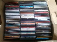 Job lot of pop/rock cd's for sale