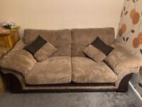 Two seater Sofa!