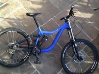 Mountain bike Kona Operator