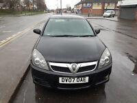 Vauxhall Vectra SRI LPG/5 Door Hatchback
