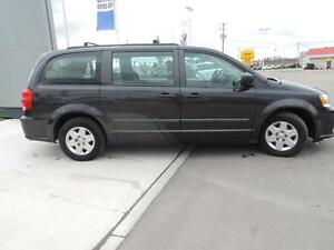 2011 Dodge Grand Caravan London Ontario image 3