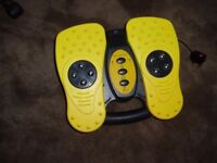 Remmington Heated Sports Foot Massager