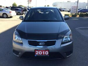 2010 Kia Rio EX AM/FM/CD BLOW-OUT PRICING!! CLEAN CARPROOF!