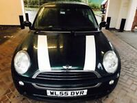 MINI COOPER 2005, 1.6 PETROL, LONG MOT RECENTLY SERVICED