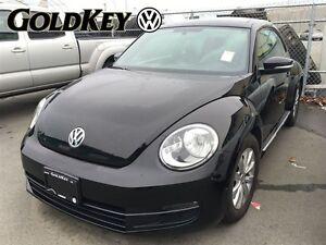 2012 Volkswagen Beetle 2.5L Comfortline (A6)