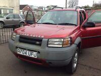 Land Rover Freelander XEDI 1998 Diesel