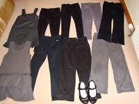 Bundle of school uniform age 6-7