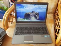 samsung rc520 windows 7 700g hard drive 6g memory webcam wifi dvd drive hdmi charger