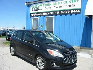 2013 Ford C-Max SEL Hybrid; Navigation!Heated Leather!
