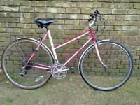 Good Working Order Vintage bicycle