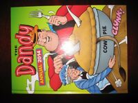 Dandy Annual (2014) - In As New Condition - Very Collectable