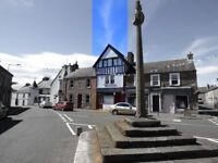 5 THE CROSS DOUNE Building to Let - Retail or Office Use