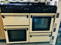 Leisure Cookmaster 101 Range Cooker