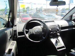 2008 Mazda MAZDA5 GS | LEATHER | ROOF | 6PASS London Ontario image 10