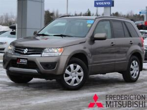 2013 Suzuki Grand Vitara JX | 4X4 | NAV | ONLY $70/WK TAX INC. $