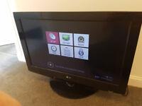 LG 32inch HD TV