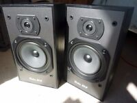 Wharfedale Delta 30.2 Speakers
