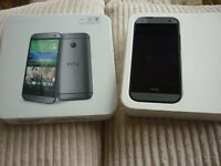 HTC One mini 2 - 16 GB - Gunmetal Gray (Unlocked)