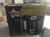 Tommee tippee special ed perfect prep machine