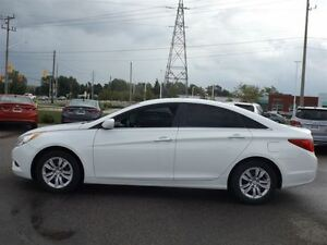 2013 Hyundai Sonata GL | NO ACCIDENTS | HEATED SEATS & BLUETOOTH Stratford Kitchener Area image 20