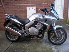 Honda CBF1000 ABS Sports Tourer