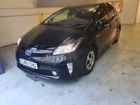 PCO CAR HIRE WITH INSURANCE TOYOTA PRIUS UBER READY PRIUS TO RENT PCO CAR FOR RENT TAXI FOR RENT