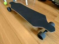 Electric Skateboard, Slick Revolution