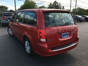 2014 Dodge Grand Caravan SE - WE FINANCE GOOD AND BAD CREDIT Windsor Region Ontario image 5