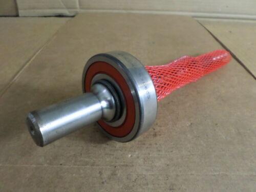 NTN 6306LU 6306C3 Bearing & Drive Shaft