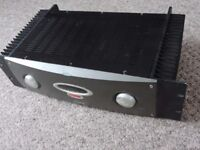 Stereo Amplifier 250W RMS