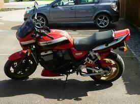 Kawasaki ZRX 1100 Excellent Condition 12 months MOT