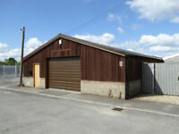 Warehouse, Workshop, Store, Storage Space, Garage, Industrial Unit to rent / let
