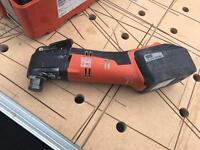 Fein 14.4 volt multi tool