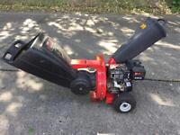 Mtd 465a chipper machine £325