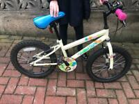 Apollo woodland charm girls mountain bike