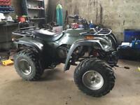 WANTED quad wheels/ axles/ parts etc