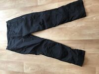 2 x Alpinestar Gortex & Leather Biker Trousers - REDUCED