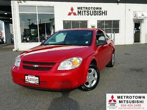 2007 Chevrolet Cobalt LS; Local, Low KM