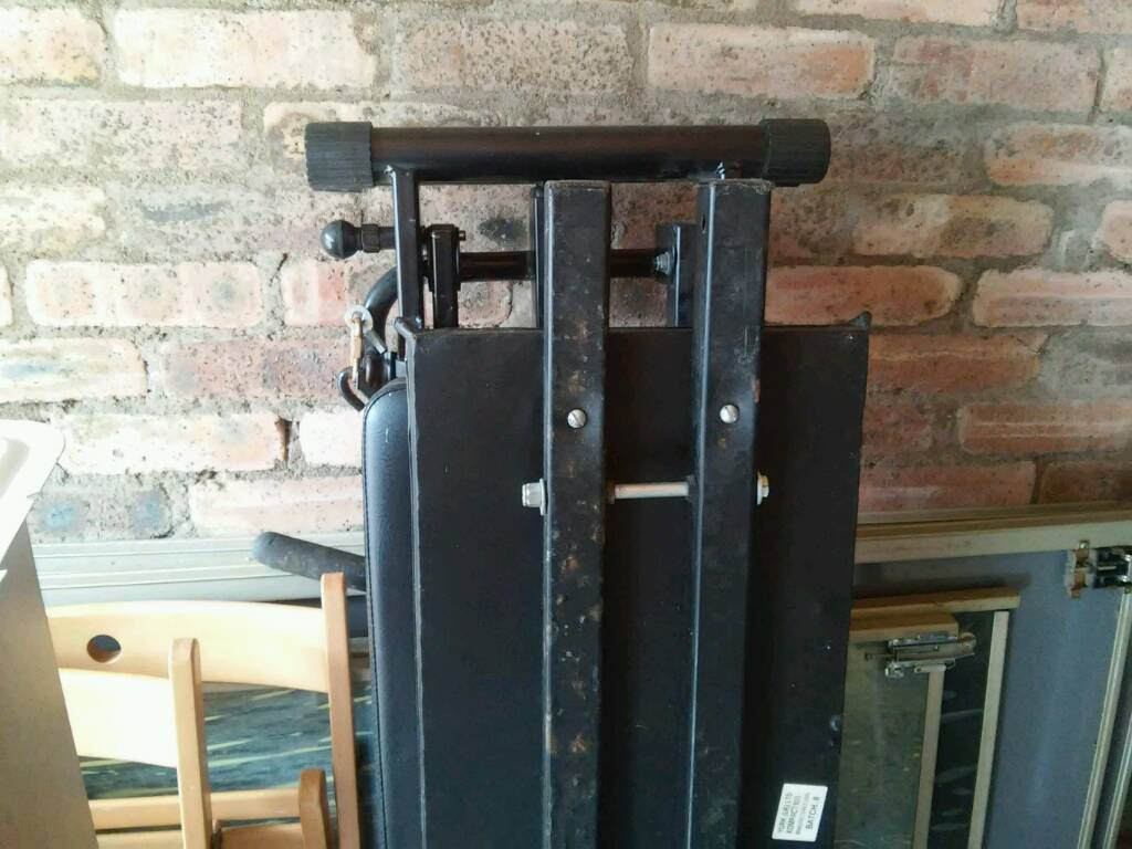 MULTI GYM GONE PENDING COLLECTION + TREADMILL + ROWING + STEPPER + MORE