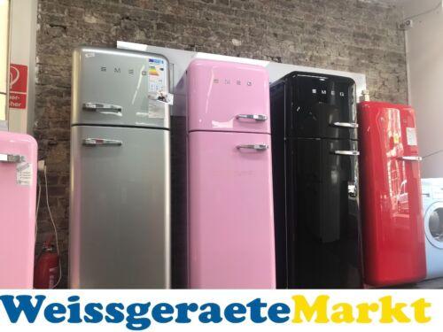 Smeg Kühlschrank Verkaufen : ♢️weissgeraetemarkt smeg z.b. fab28 retro ab 649u20ac b ware♢ in