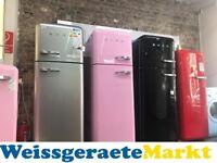 Kühlschrank Farbig Retro : B ware kühlschrank gefrierschrank gebraucht kaufen ebay