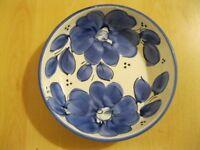BLUE FLOWERS BOWL